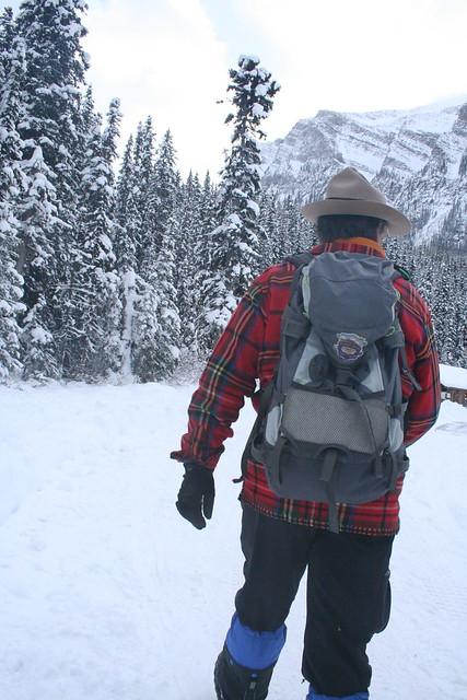 Banff Tour Guides
