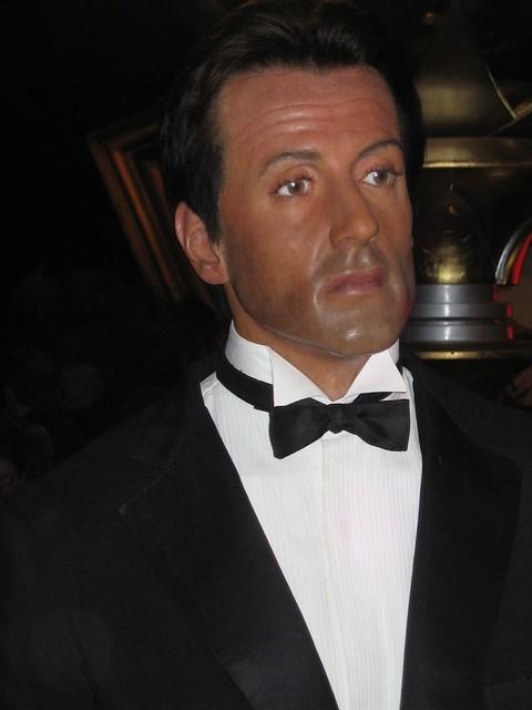 Sylvester Stallone (Ma...