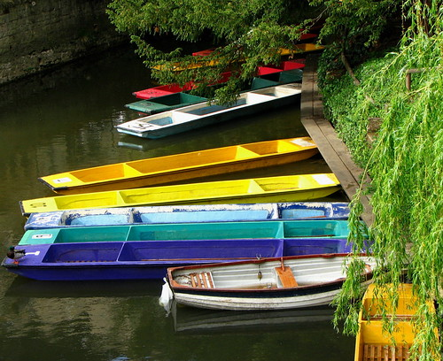 Punts at Rest