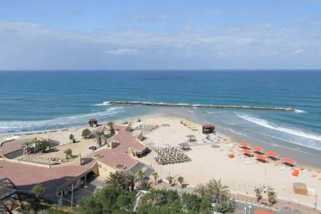 Netanya, Israël - 2008 by Emmanuel Dyan, on Flickr