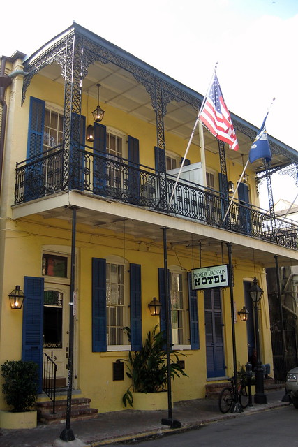 New Orleans - French Q...