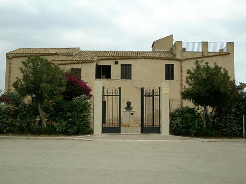 Pirandello's House