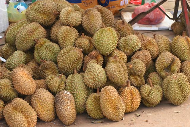 Mai S Durian Cakes