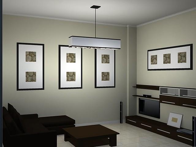desain interior minimalis dengan warna pastel 2 flickr