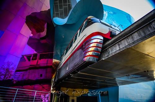EMP Monorail