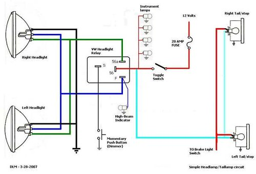 dimmer switch wiring diagram car dimmer wiring diagrams online image have