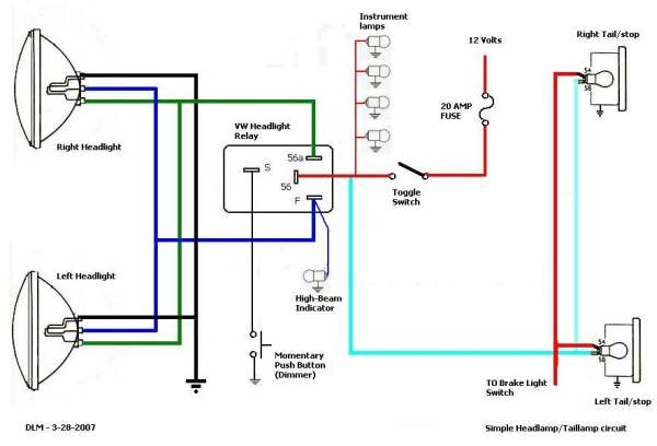 Viewtopic on led emergency light wiring diagram