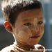 Burmese Kid - Toungoo, Myanmar