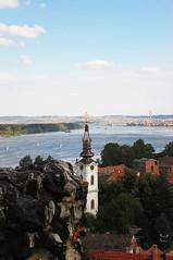 Danube from Zemun