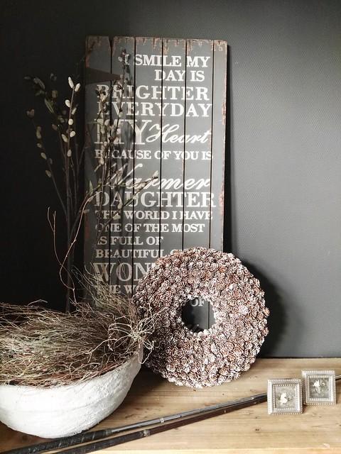 Decoratie slaapkamer landelijk