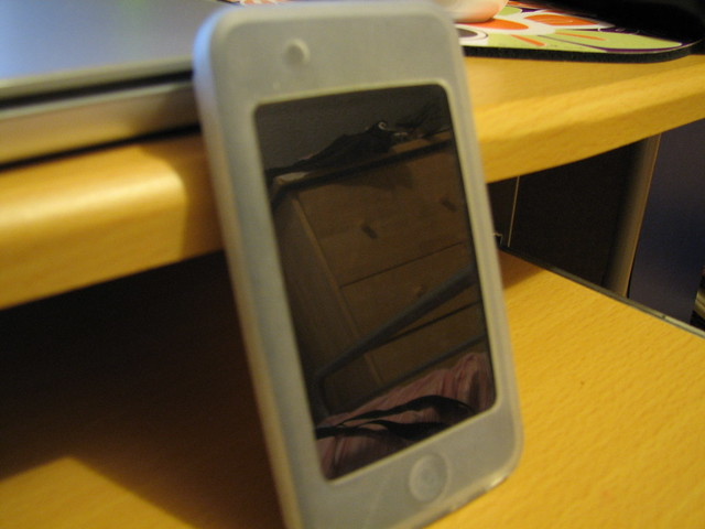 how to take photos off ipod