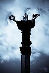The Statue of Sofia