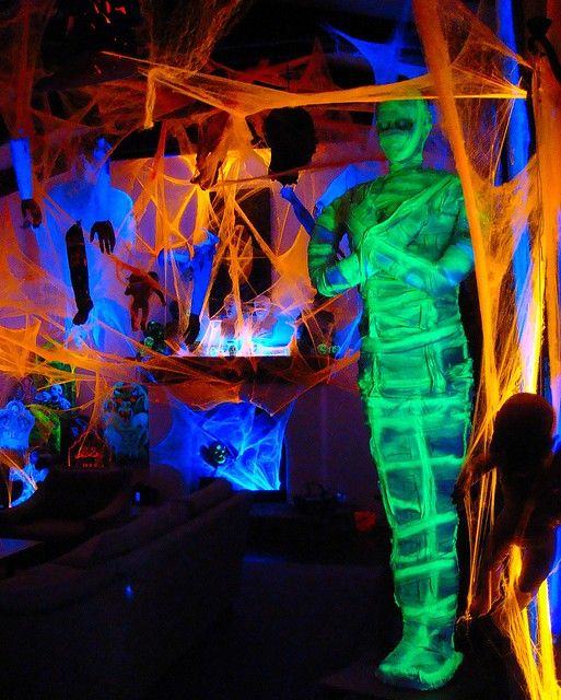 halloween home decor - a gallery on flickr