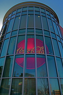 World of Coca-Cola... Atlanta