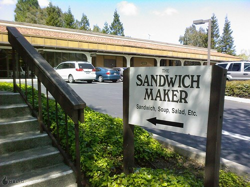 Pannini Grill Maker, sandwich maker by kelnishi
