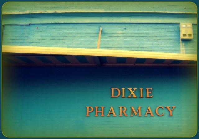 Dixie pharmacy - Biosilk serum