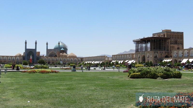 Isfahan Iran (20)