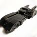 Burton Batmobile by Brent Waller