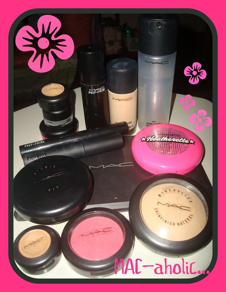 Makeup Brands: WORST MAKEUP BRANDS