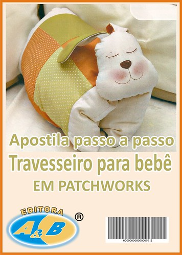 Travesseiro ou almofada, duas utilidades by escoladearte.profissional
