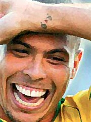 Ronaldinho TattooRonaldinho Tattoo