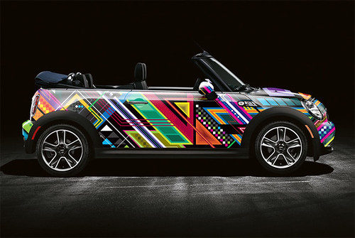 I think I need to upgrade my mini to a VectorFunk Mini - Check      this out