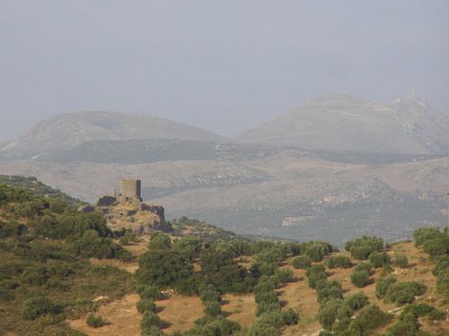 Castillo Víboras y la Pandera