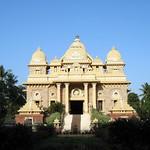 Ramakrishna Math Universal Temple