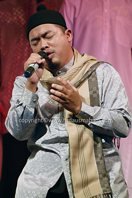 In Memory - Ustaz Asri Ibrahim (Rabbani)