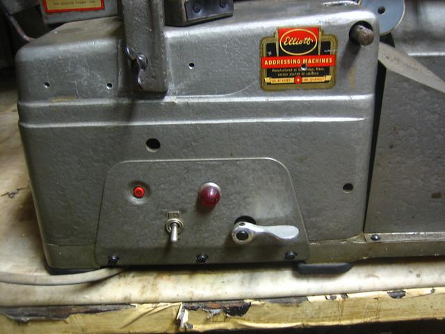 elliott machine works