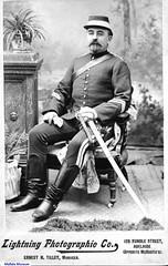 Charles Osborne Trounson