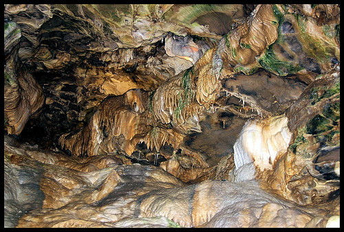 caverns howe