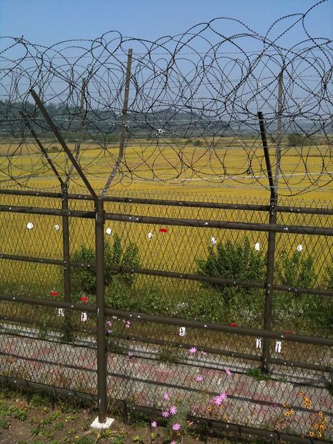 DMZ Area
