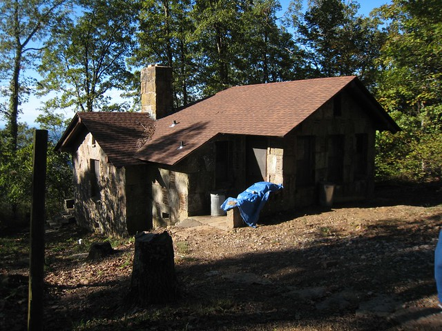 Cabin c white rock mountain flickr photo sharing for White rock mountain cabins