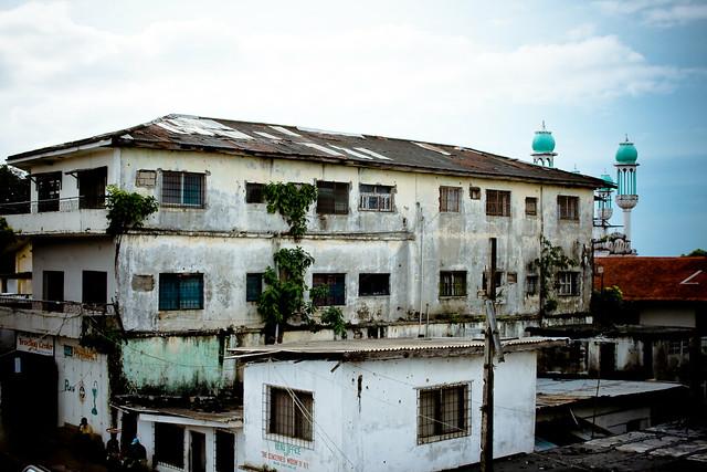 Monrovia Flickr Photo Sharing