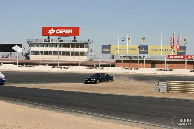 Jarama: Puertas abiertas 2009