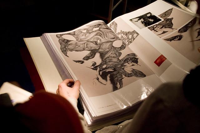 Soy Cultura del Diseño - Trampantojo 09