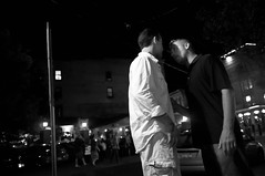 Street Photography Ain't Easy - Saratoga Springs, NY - 2011, May - 03.jpg by sebastien.barre