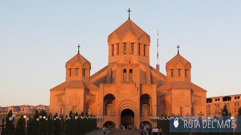 Yerevan Armenia (1)