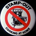 Stamp-Out Cooking At Home Pin