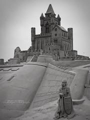 Sand Castle Scheveningen