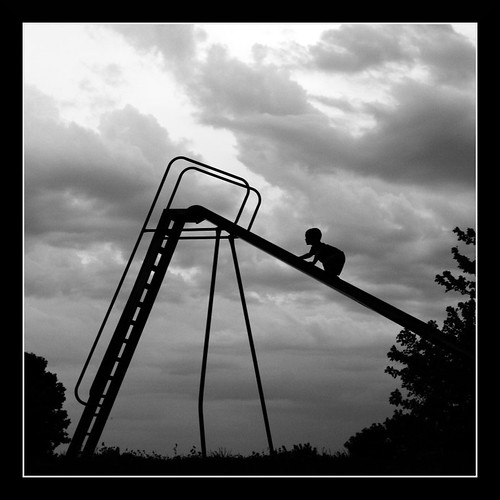 park bw kids clouds slide trust sv 123bw sigma1770mm canon400d getty1 lbctrust