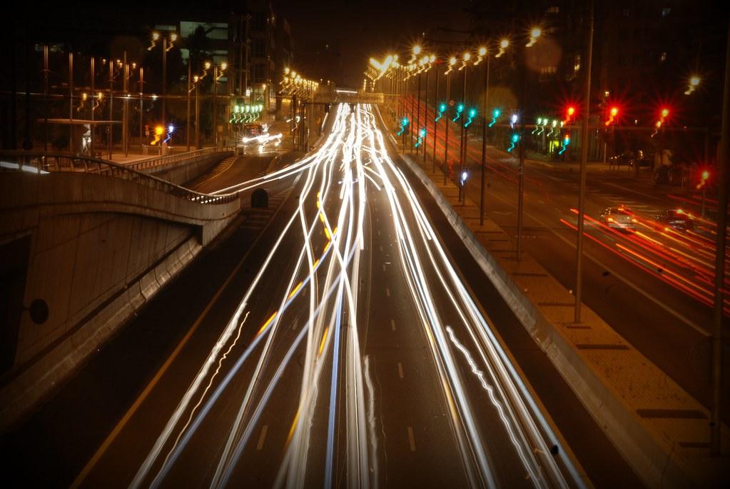 Luz Barcelona by Maxssimo photographer