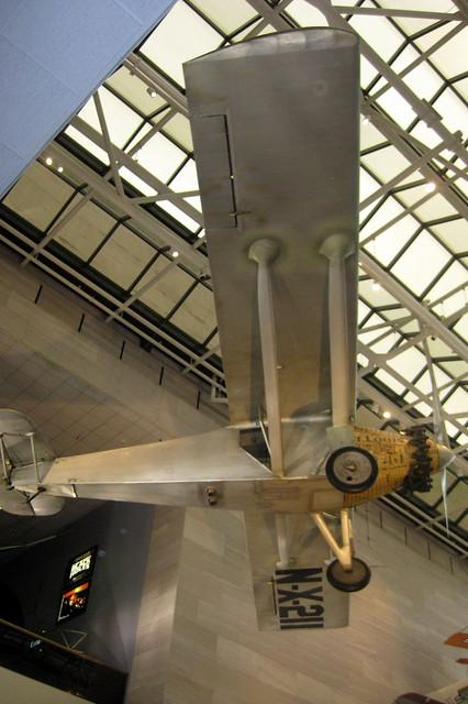 an analysis of a small one engine plane by charles lindbergh Single-engine monoplane with a single pilot  he had queried the small  company before being turned down by bellanca  hours of design, weight &  balance analysis, stress analysis, drafting, inspection (hall doubled as the parts  inspector),.