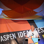 The Aspen Ideas Festival 2009: June 29