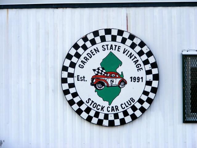 Midstate Antique Stock Car Club Antiques Center