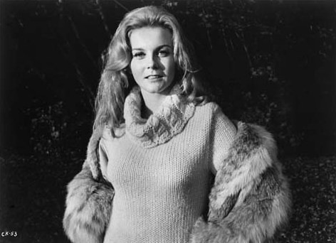 Ann Margret Carnal Knowledge http://www.flickr.com/photos/29185076@N05/3820181525/