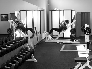 VI Fitness, Victoria British Columbia