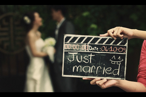 Just Married(2)
