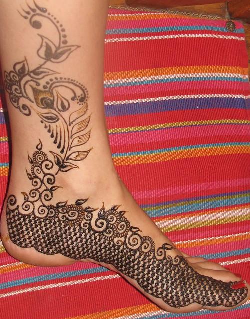 asha savla bridal mehndi designs book